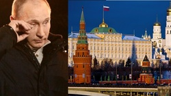 Bloomberg: Koronawirus obnażył kruchość reżimu Putina - miniaturka