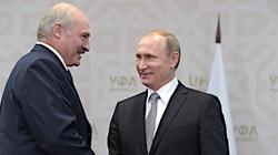 Integracja Białorusi z Rosją. ,,To już przesądzone, Łukaszenka targuje się jeszcze tylko o cenę'' - miniaturka