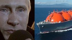 Stany Zjednoczone dobiją Rosję własnym gazem! - miniaturka