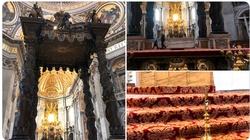 Profanacja krzyża w Watykanie! To już druga taka sytuacja w ciągu tygodnia! - miniaturka