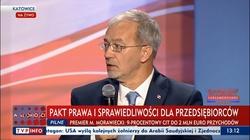 Minister finansów: Niemcy nam naprawdę zazdroszczą - miniaturka