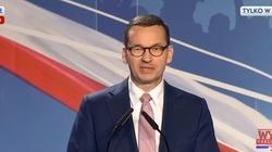 Mateusz Morawiecki: Silne rodziny i silna gospodarka to twarz sukcesu gospodarczego! - miniaturka
