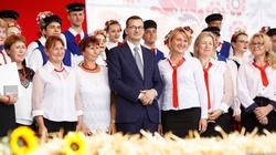 Premier Morawiecki: Nie zostawimy rolników w potrzebie! - miniaturka