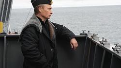 Wielkie manewry w Rosji. Ćwiczą żołnierze i urzędnicy - miniaturka