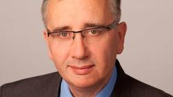 Piotr Pyzik dla Frondy: My Ukraińcom noża w plecy nie wbijemy - miniaturka