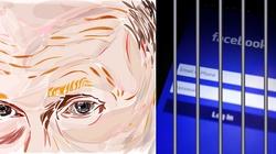 Zbliża się koniec Facebooka w Rosji? - miniaturka