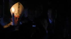 Piękna homilia Papieża Franciszka: Otwórzmy się na nadzieję!  - miniaturka