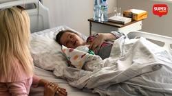 Cud! Wybudziła się ze śpiączki, żeby urodzić dziecko! - miniaturka