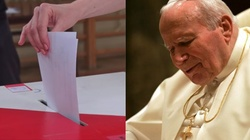 Dzień Papieski w dniu wyborów. Ks. Chyła stawia ważne pytanie - miniaturka