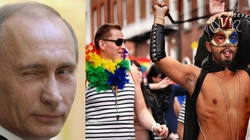 LGBT i demoralizacja. Rosyjska wojna hybrydowa przeciw Zachodowi - miniaturka