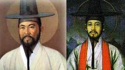 Święci męczennicy koreańscy, módlcie się za nami! - miniaturka