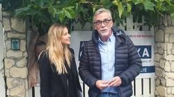 Dziennikarz Agory agituje na rzecz polityk POKO - miniaturka