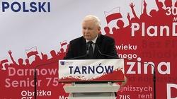 Jarosław Kaczyński: To jest polski cud. Możemy być na przedzie! - miniaturka