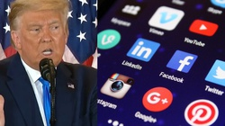 Banowanie polityków przez social media. Kontrofensywa Donalda Trumpa? Nowe prawo na Florydzie - miniaturka