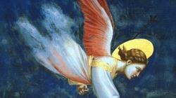 Czy możemy przynaglić naszego anioła do działania? - miniaturka