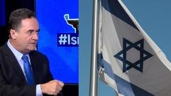 Eldad Beck: Minister SZ Izraela jest idiotą - miniaturka
