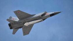 Rosja testuje pocisk rakietowy obok Krymu - miniaturka