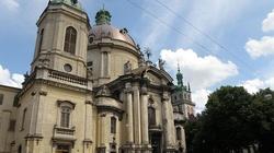 Andrzej Pietruszka: Kościół katolicki na Lwowszczyźnie. Przetrwał komunę, czy przetrwa współczesność? - miniaturka