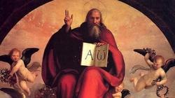 O. prof. W. Linke: Czy Bóg musi być sprawiedliwy? - miniaturka