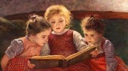 Bóg w Narnii, czyli o wierze w literaturze dziecięcej - miniaturka