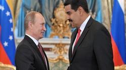 Dlaczego Rosja potrzebuje Wenezueli - miniaturka