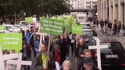 Berlin: 5500 osób manifestowało za życiem - miniaturka