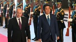 Marek Budzisz: Uczmy się od Japonii. Taki język rozumie Moskwa! - miniaturka