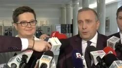 PO i Nowoczesna razem w wyborach samorządowych - miniaturka