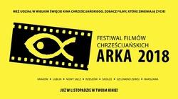 Zapraszamy na Festiwal Filmów Chrześcijańskich ARKA - miniaturka