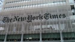 Obrzydliwy atak ,,NYT'' na Polskę. I dlatego potrzeba ustawy!!! - miniaturka