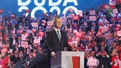 ,,Niech żyje Polska!'' Andrzej Duda zainaugurował kampanię - miniaturka
