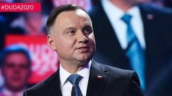 Matka Kurka: Andrzej Duda to polityk kompletny - miniaturka