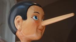 Czy można kłamać w tzw. dobrej sprawie? - miniaturka