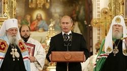 Nowa broń Putina. ,,Krucjata'' przeciwko Ukrainie - miniaturka