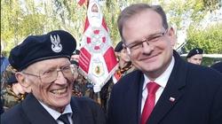 75 lat temu Polacy wyzwalali Holandię od Niemców - miniaturka