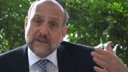 Ważny głos w sprawie ustawy o IPN. Naczelny rabin Polski: Zabrania kłamstw, nie mówienia prawdy - miniaturka