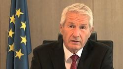Szef Rady Europy mówi polskiemu rządowi, co ma robić - miniaturka