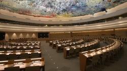 ,,Kolejny międzynarodowy sukces!''. Polska wybrana do Rady Praw Człowieka ONZ - miniaturka