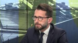 Fogiel ostro odpowiada na zaczepki Tuska: Powinien zwracać się do lustra - miniaturka