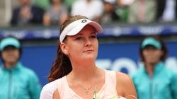 Agnieszka Radwańska w finale turnieju w New Haven! - miniaturka