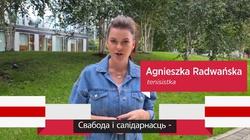 (Wideo) Poruszający spot. Polscy mistrzowie w solidarności z Białorusinami - miniaturka
