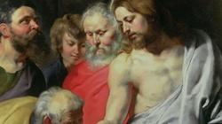 Za kogo uważasz Jezusa Chrystusa? - miniaturka