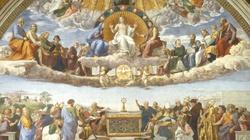 Watykan: Po 500 latach odkryto dwa nieznane malowidła Rafaela! - miniaturka
