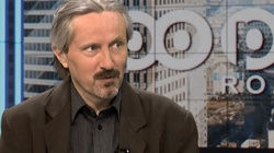 TYLKO U NAS! Czy to początek tęczowej rewolucji w Polsce? Prof. Rafał Chwedoruk dla Frondy - miniaturka
