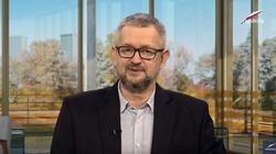 Ziemkiewicz o Polsce jako dojnej krowie UE - dojnej krowy się nie wyrzuca, ale czasem smaga ją batem! - miniaturka