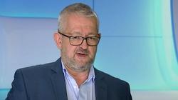 Tylko u Nas! Rafał Ziemkiewicz: Ścisła integracja z UE w obecnej sytuacji, to jest zaszywanie się w worku z trupem - miniaturka