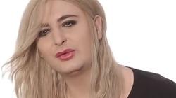 Transwestyta-celebryta już w rękach policji!!! - miniaturka