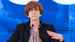 Minister Rafalska uspokaja: Pieniędzy na emerytury nie zabraknie - miniaturka