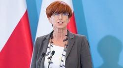 Minister Elżbieta Rafalska: 85 tys. kobiet skorzysta na programie Mama4+ - miniaturka