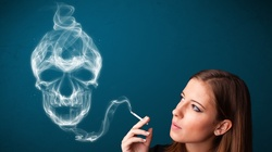 Warto wiedzieć-10 wczesnych objawów raka płuc - miniaturka